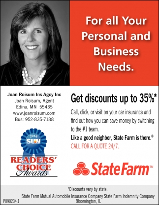 For All Your Personal and Business Needs