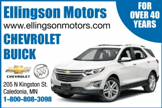 Ellingson Motors