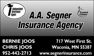 Aa Insurance Ads