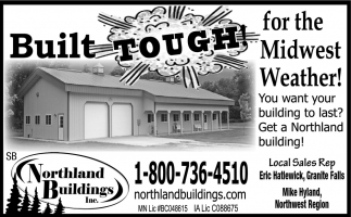 Get a Northland Building