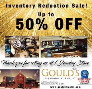 Goulds Diamond & Jewelry