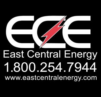 East Central Energy