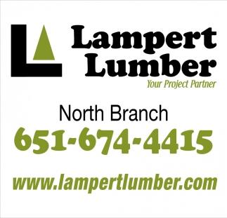 Lampert Lumber