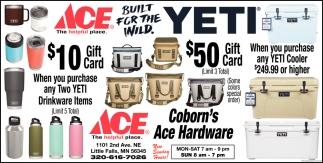 Coborn's Ace Hardware