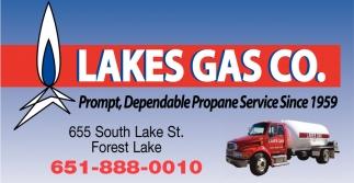 Promt Dependable Service Since 1959