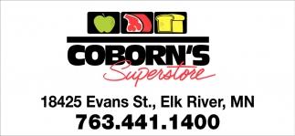 Coborn's Superstore