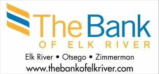 The Bank Of Elk River