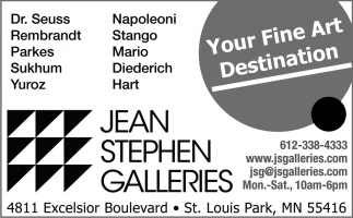 Your Fine Art Destination