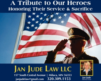 A Tribute to Our Heroes Honoring their Service & Sacrifice