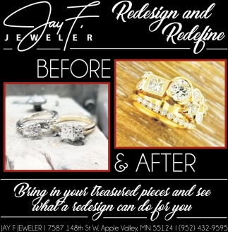 Redesig and Refedine