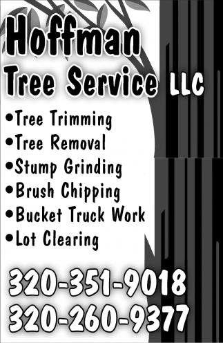 Tree Service LLC