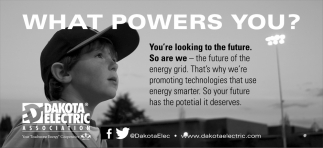 What Powers You?