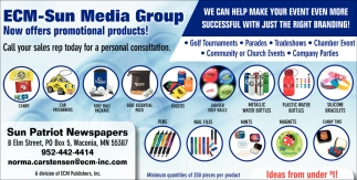 ECM-Sun Media Group