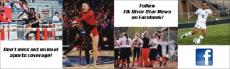 Follow Elk River Star News on Facebook