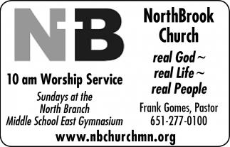 10 am Worship Service