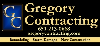 Gregory Contracting
