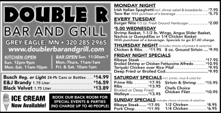 Double R Bar and Grill