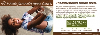 We Have Fun with Home Loans!