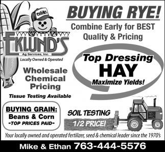 Combine Early for Best Quality & Pricing