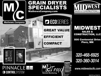 Sales & Construction Company
