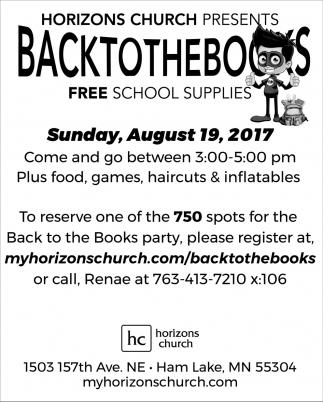 Backtothebo FREE School Supplies