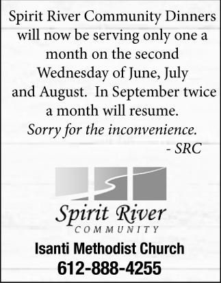 Isanti Methodist Church