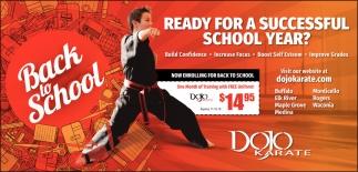 Ready for a Successful School Year?