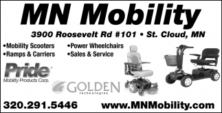 MN Mobility