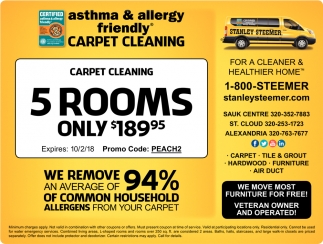 For a Cleaner & Healthier Home
