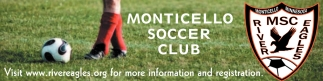 Monticello Soccer Club