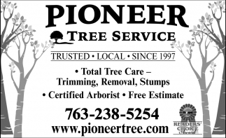 Total Tree Care
