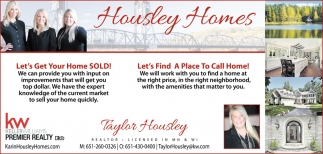 Housley Homes