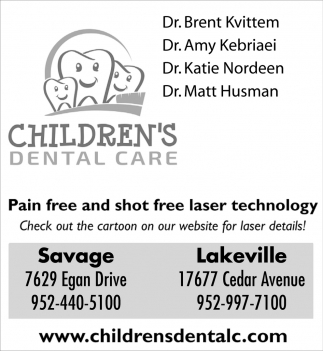Pain Free And Shot Free Laser Technology