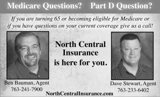 North Central Insurance Agency