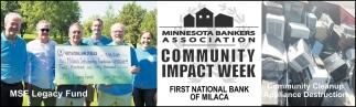 Community Impact Week