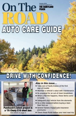 Auto Care Guide