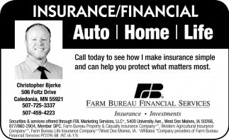 Insurance Financial