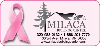 Milaca Building Center