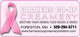 Meeting Your Animal Feed Needs & More!