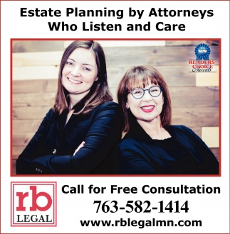 Estate Planning by Attorneys who Listen and Care