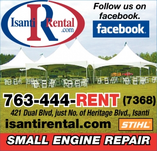 Small Engine Repair Services