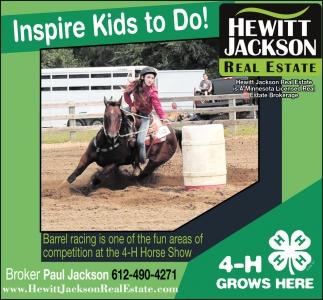Inspire Kids to Do!