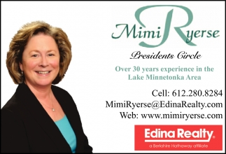 Over 30 Years Experience in the Lake Minnetonka Area
