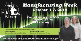 Manufacturing Week