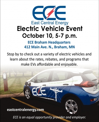 Electric Vehicle Event
