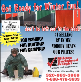 Get Ready for Winter Fun!
