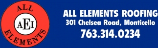 All Elements Roofing