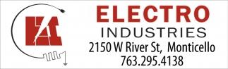 Electro Industries