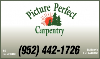 Picture Perfect Carpentry