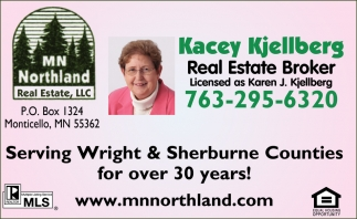 Serving Wright And Sherburne Counties